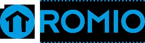 Agenzia Immobiliare Romio Camisano Vicentino Logo